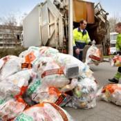 plastic+afval+scheiden
